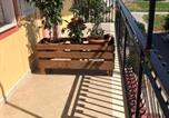Hôtel Province de Crotone - B&B La Rosa dei Venti-2