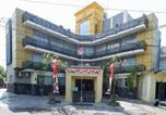 Hôtel Semarang - Reddoorz Plus @ Singosari Raya-2