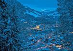 Hôtel Genessay - Huus Gstaad-4
