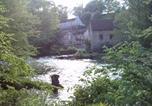 Camping avec Chèques vacances Creuse - Camping du Moulin de Piot-3