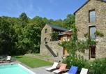 Location vacances  Lozère - Big Villa With Private Pool in Saint-Hilaire-de-Lavit-1