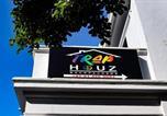 Hôtel Afrique du Sud - Trap Houz Backpackers-3