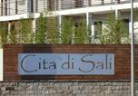 Location vacances Porto-Vecchio - Appartement Cité Du Sel-4