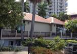 Hôtel Jamaïque - Montego Bay Club-Delux Seaside condo-1