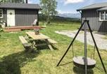 Location vacances  Norvège - Two-Bedroom Holiday Home in Gol-2