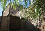 Location vacances Mequinenza - Castell Palau de Torrebesses-4