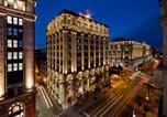 Hôtel Montréal - Hotel St Paul-1