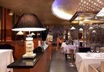 Hôtel Bologne - Royal Hotel Carlton-2