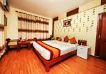 Hôtel Kathmandu - Ai Boutique Hotel-4