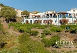 Location vacances Ustica - Clelia Case Vista Mare-1