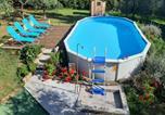 Location vacances  Province de Pistoia - Il Fienile del Colle-3