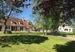 Location vacances  Indre - Domaine des cossères-1