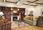 Hôtel Conway - Country Inn & Suites by Radisson, Conway, Ar-4