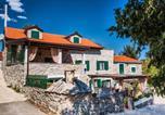 Location vacances Podbablje - Villa Didova struga-1