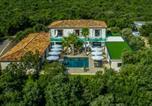 Location vacances Montélimar - La Maison d'Ambrine - La Villa-2