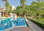 Hôtel Villahermosa - Fiesta Inn Villahermosa Cencali-4