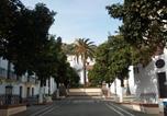 Location vacances  Séville - La Casa-4