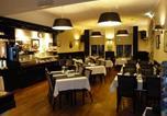 Hôtel Friesland - Hotel Centraal-3