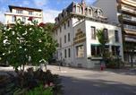 Hôtel Savoie - Hôtel des Bains-1