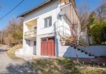 Location vacances Žumberak - Alluring Holiday Home in Prilipje with Terrace-1