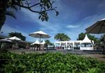 Hôtel Padang - Pangeran Beach Hotel-4