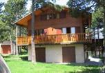 Location vacances  Pyrénées-Orientales - Rental Apartment Les Angles -Two-Bedroom Apartment-1