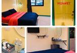 Hôtel Hua Hin - ดีแอนด์เอ็ม หัวหิน โฮสเทล-4