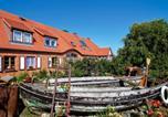 Location vacances Börgerende-Rethwisch - Meine-Fischerhuette-App-Windfluechter-1