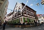 Hôtel Bamberg - Hotel Alt-Ringlein-4