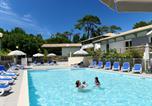Location vacances Aquitaine - Résidence Bleu Océan-1