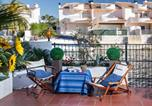 Location vacances Empuriabrava - Holiday Home Currican 29-1