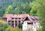 Hôtel Gutsbezirk Münsingen - Landhotel Gasthof Wittstaig-3
