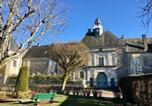 Hôtel Haute-Marne - Château de Rimaucourt-3