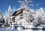 Hôtel Fiss - Hotel Silvretta-1