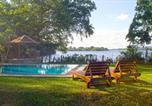 Location vacances Koggala - Lumbini Lagoon-1