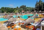Camping avec Piscine Portiragnes - Camping Cayola-1