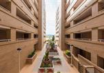 Location vacances Cabanes - Apartamentos Jardines del Mar Ii-2