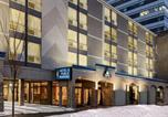 Hôtel Edmonton - Days Inn by Wyndham Edmonton Downtown-1