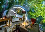 Location vacances Souillac - Bubble Lodge Bois Chéri-1