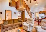 Location vacances Sevierville - A Piece of Heaven Cabin-3