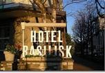Hôtel Birsfelden - Hotel Basilisk-1