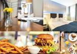 Hôtel Poing - Hotel Wandinger Hof by Lehmann Hotels-1