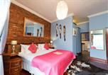 Location vacances Cape Town - Sweet Ocean View Guesthouse-4
