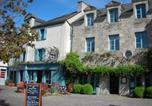 Hôtel Questembert - Auberge Bretonne