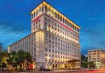 Hôtel Varsovie - Mercure Warszawa Grand