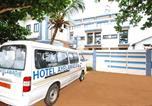 Hôtel Bénin - Ayélawadjè Ii Porto-Novo-1