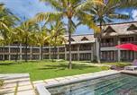 Hôtel L'île aux cerfs - C Mauritius - All Inclusive-2
