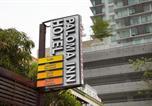 Hôtel Malaisie - Paloma Inn Bukit Bintang-2