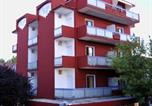 Hôtel Misano Adriatico - Hotel Tivoli-3