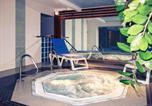 Hôtel Bourbévelle - Mercure Epinal Centre - Room Service-1